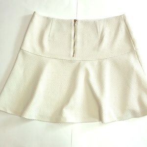 🌿Banana Republic Textured Skirt